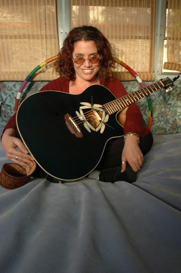Rachel Sedacca