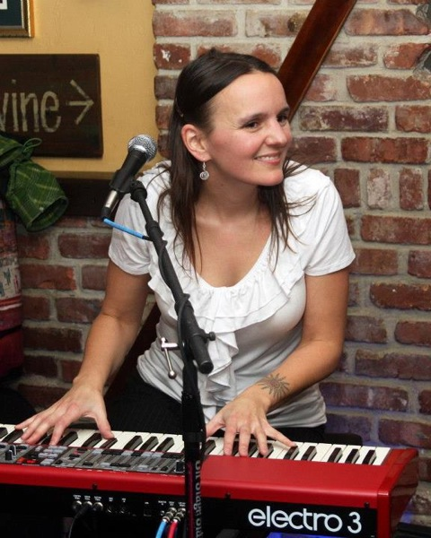 Heather Pierson