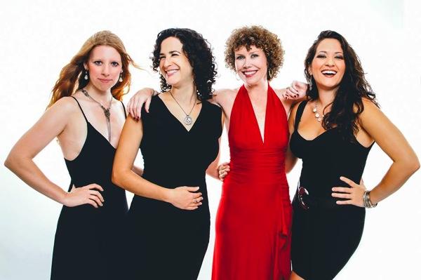 The Jammin' Divas