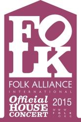 Folk Alliance International Official House Concert