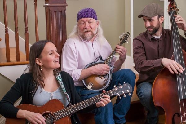 Heather Pierson Acoustic Trio