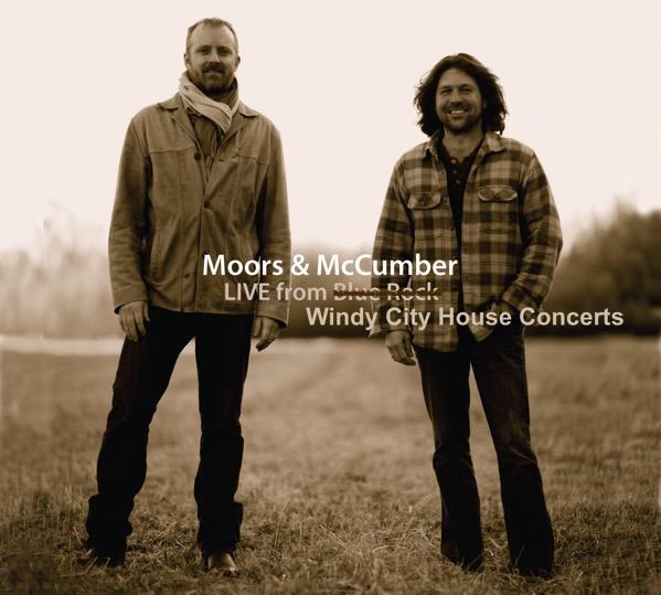 Moors and McCumber