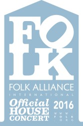 2016 Folk Alliance International Official House Concert