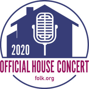2020 Folk Alliance International Official House Concert