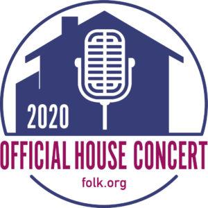 2020 Folk Alliance International Official House Concert